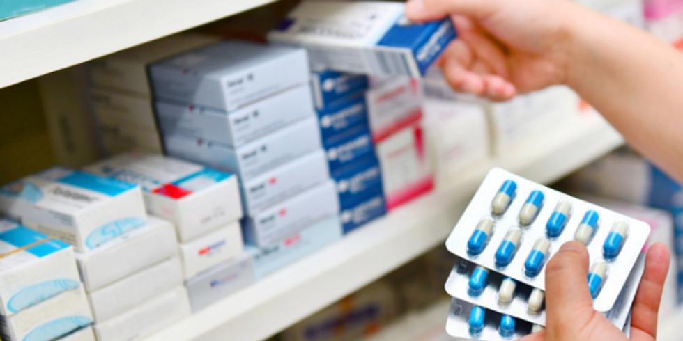 NCD Hard Talks - Melhorando o acesso a medicamentos