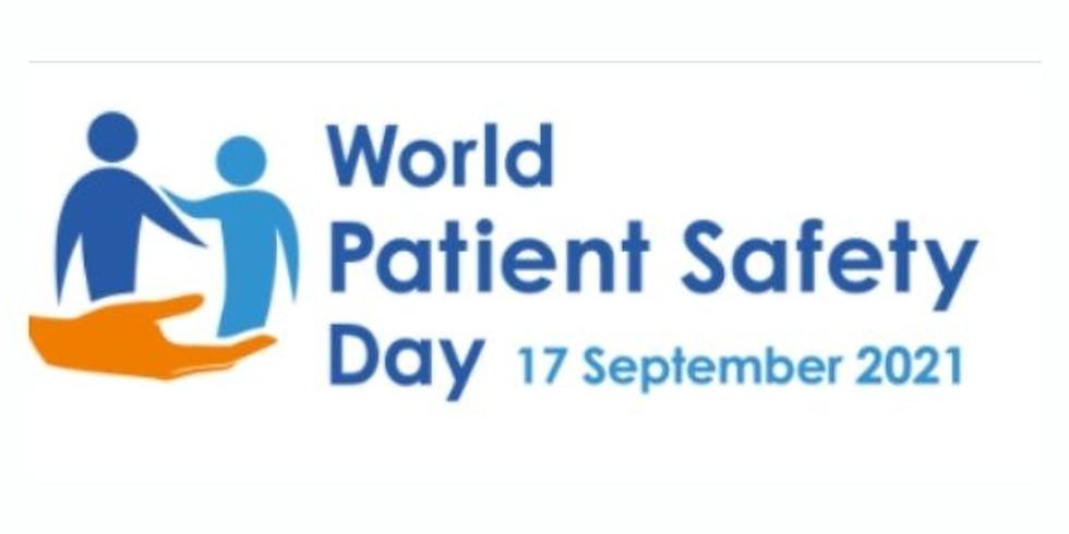 Unite for Safe Care - Juntos por cuidados maternos e neonatais seguros