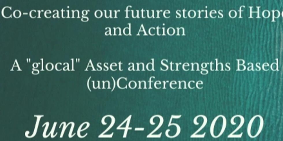 ABCD (un)Conference - Ações para Diabetes e Hipertensão
