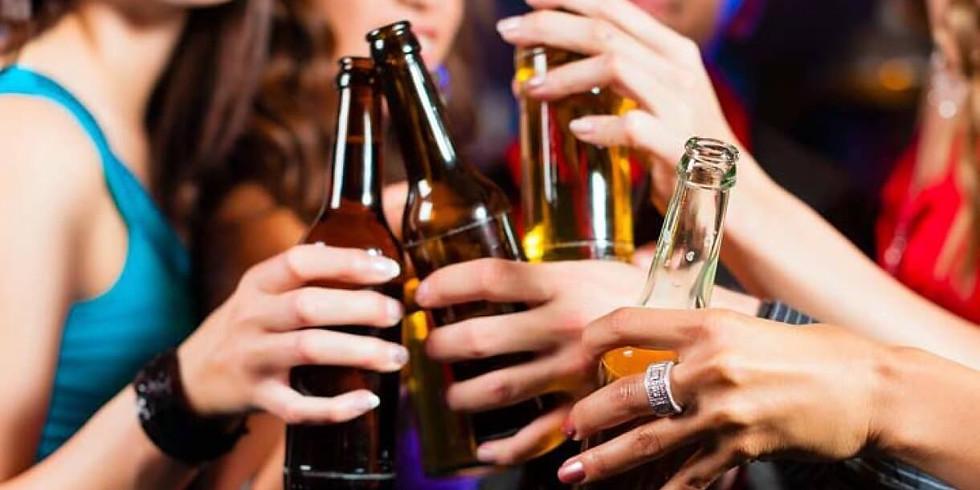 Vital Strategies - Financiamento e regulação do álcool no Brasil