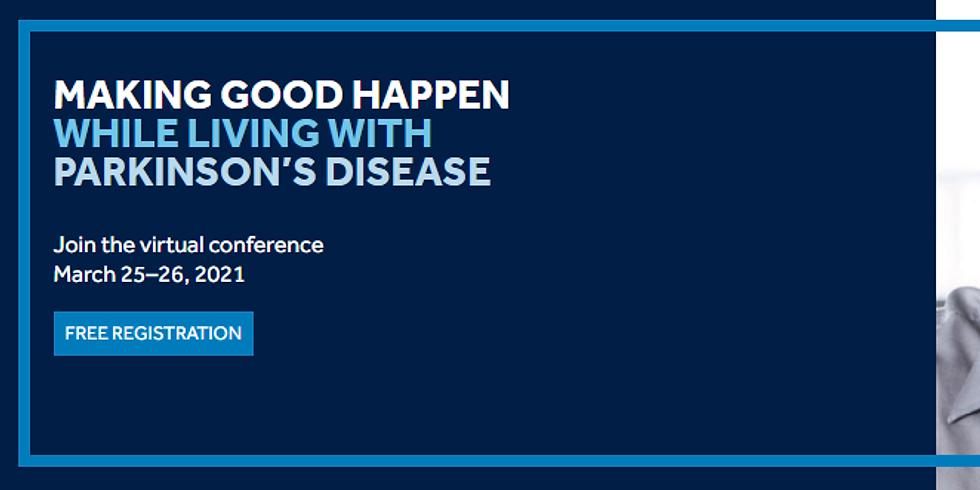 Medtronic Foundation - Vivendo Bem com Mal de Parkinson