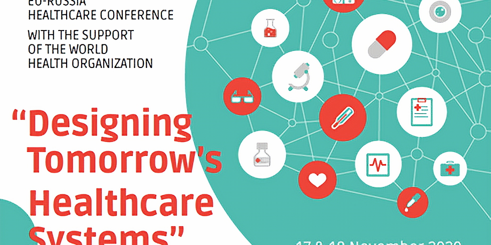 EFPIA - Pensando em novos sistemas de saúde