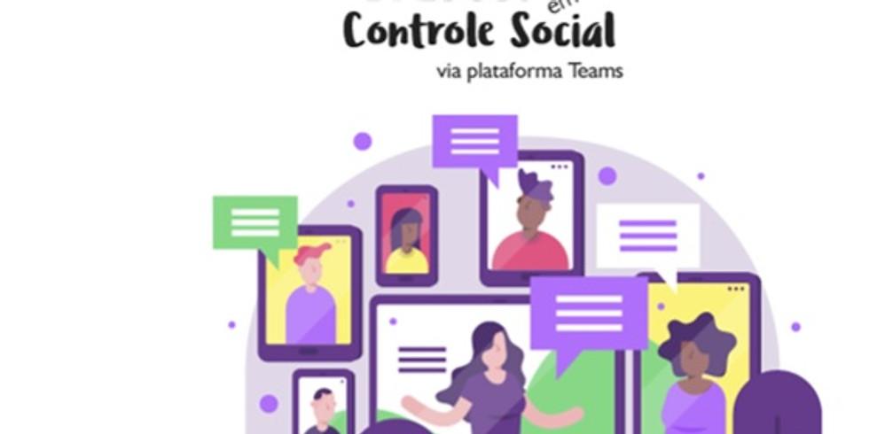 Controladoria-Geral da União - Reflexos no controle social das políticas públicas e garantia dos direitos fundamentais