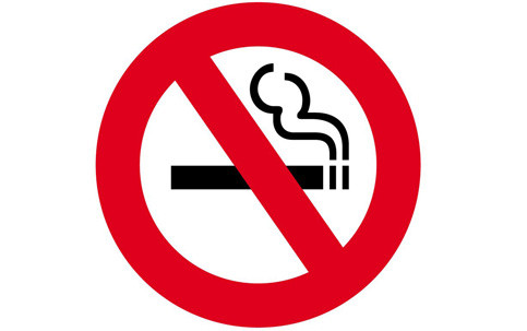 Políticas contra o tabagismo.