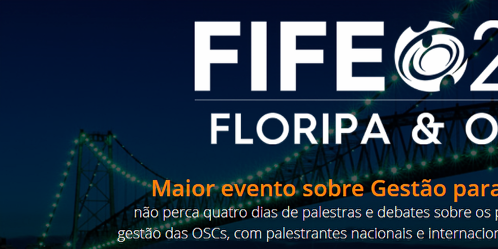 Fórum Interamericano de Filantropia Estratégica