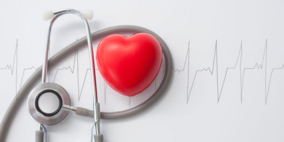 LINKS - Determinantes Ambientais da Hipertensão
