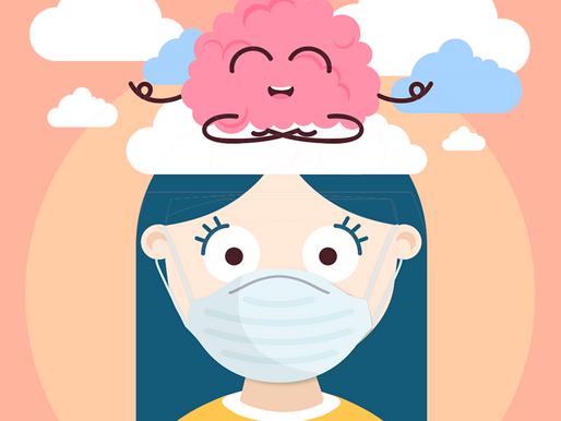 COVID-19 interrompe os serviços de saúde mental na maioria dos países