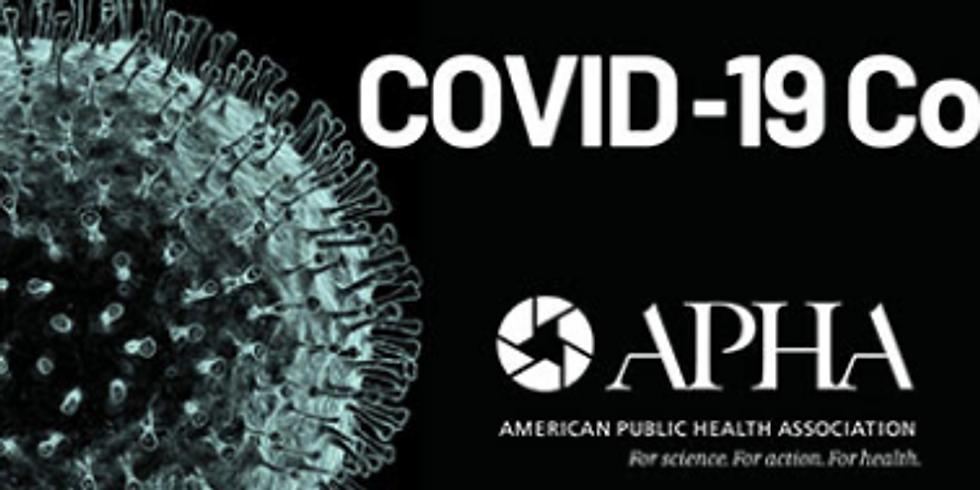 APHA - Protegendo a Saúde Pública
