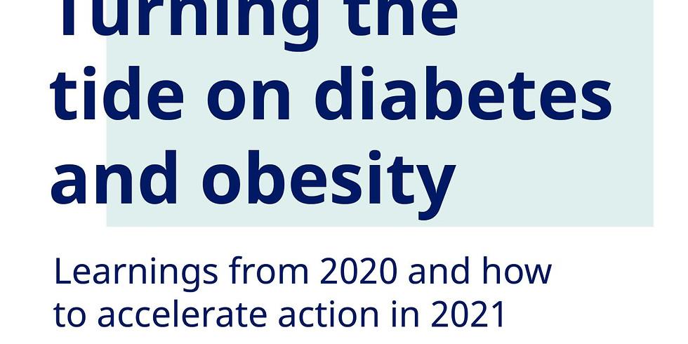 Novo Nordisk - Atualizações sobre diabetes e obesidade