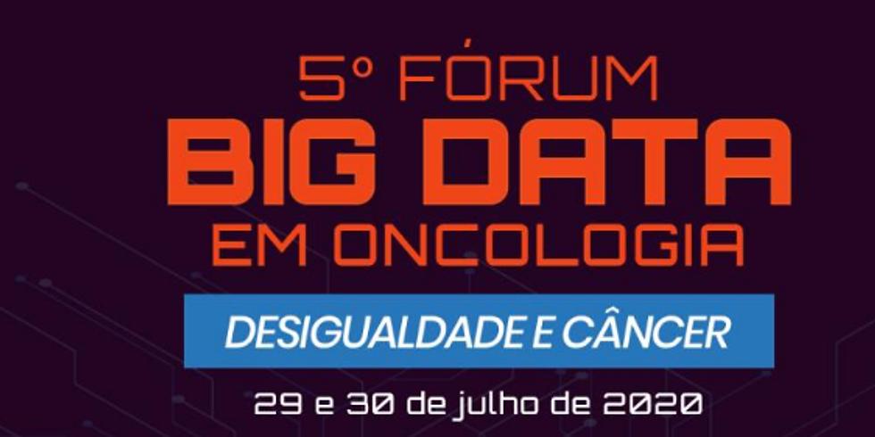 Observatório de Oncologia - Desigualdade e Câncer