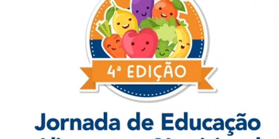 FNDE - Educação Alimentar e Nutricional