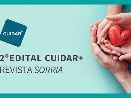 Cuidar + Revista Sorria até 06/03