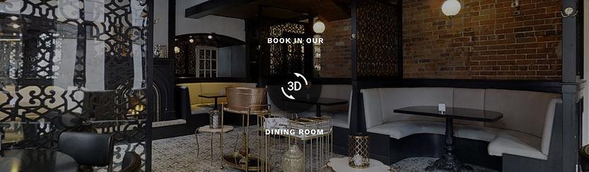 Fairouz 3D Booking Portal