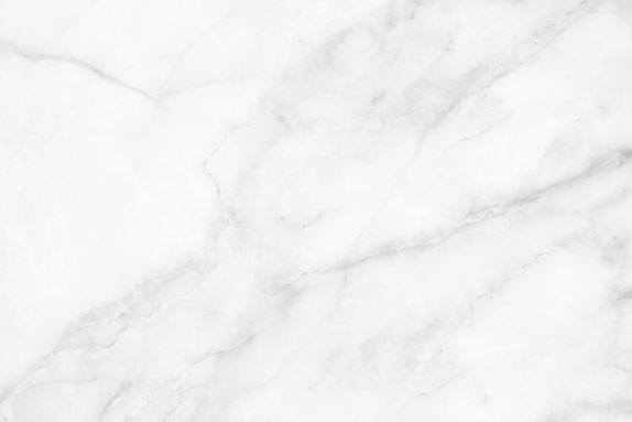 White (gray) marble patterned (natural p