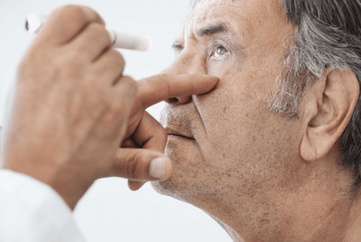 Glaucoma: The Silent Disease That Can Leave You Blind and How to Treat It.