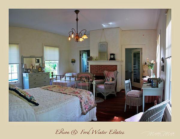 Edison & Fort Winter Estate