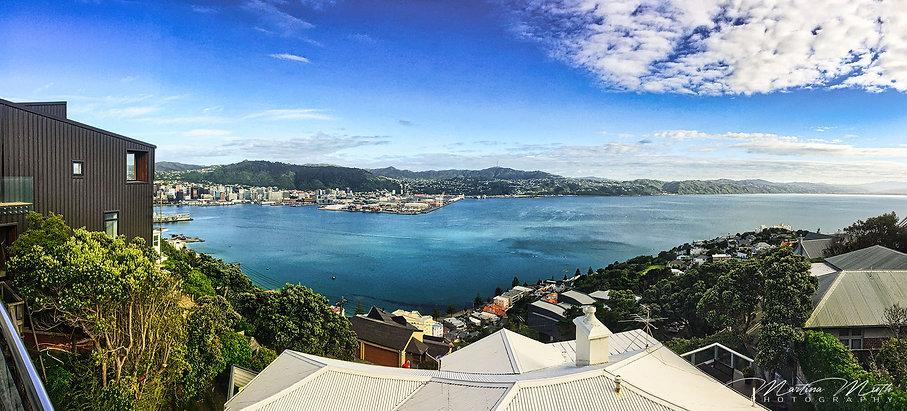 Panorama B&B, Wellington