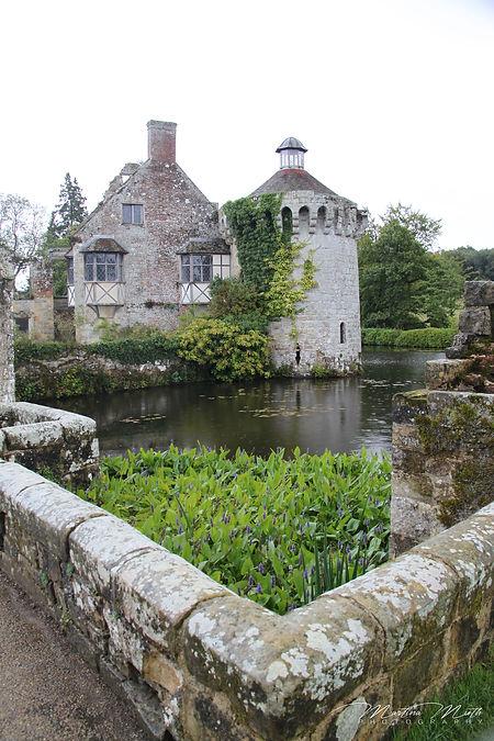 Scottney Castle