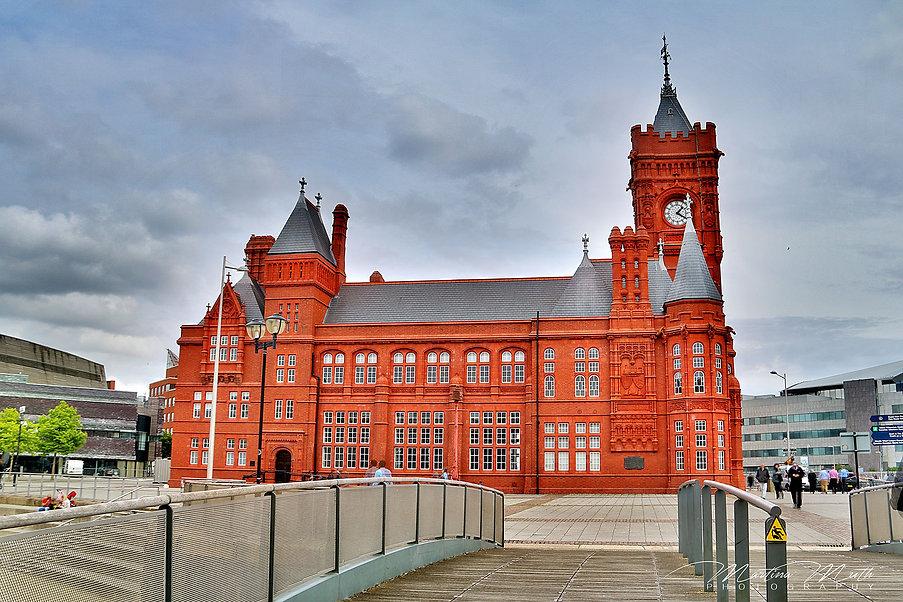 The Pierhead, Cardiff