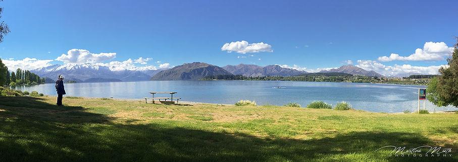 Pembroke Park, Lake Wanaka
