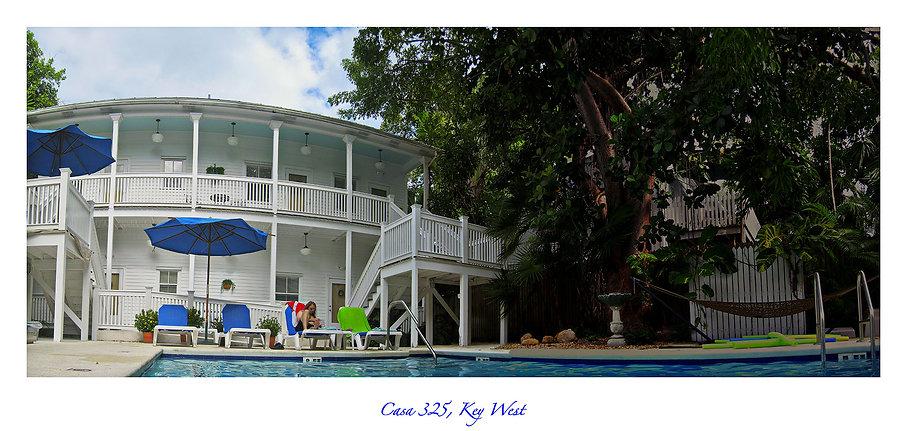 Casa 325 Key West
