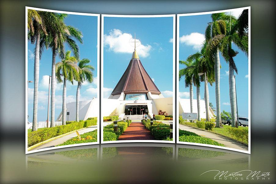 Ermita De La Caridad in Coconut Grove