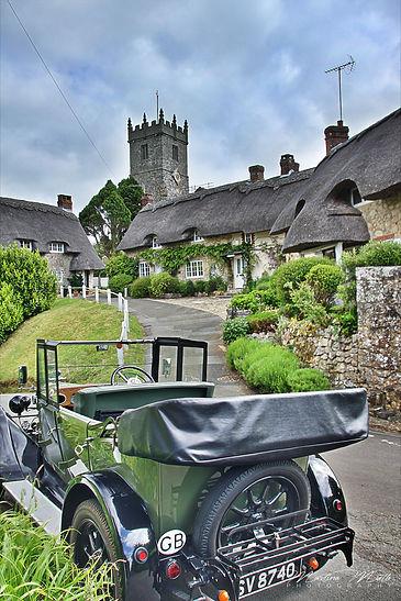 Oldtimer, Godshill, Isle Of Wight