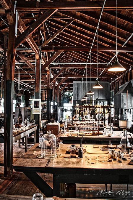 Edison & Fort Winter Estate Labor