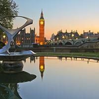 London und Wales 2016