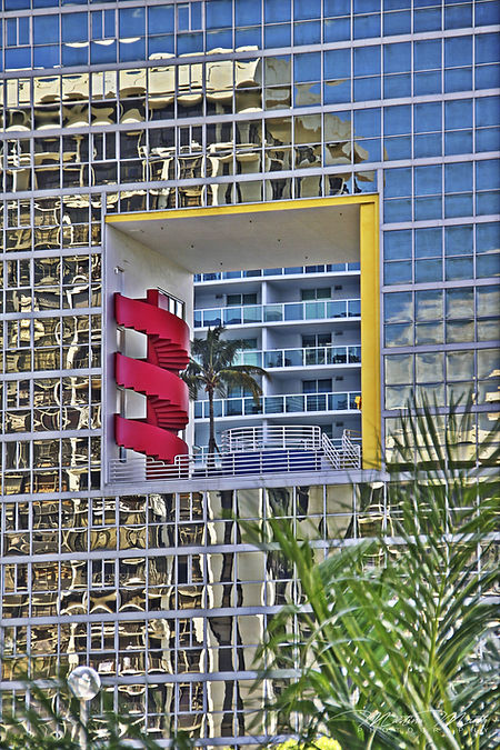 The Atlantis Miami