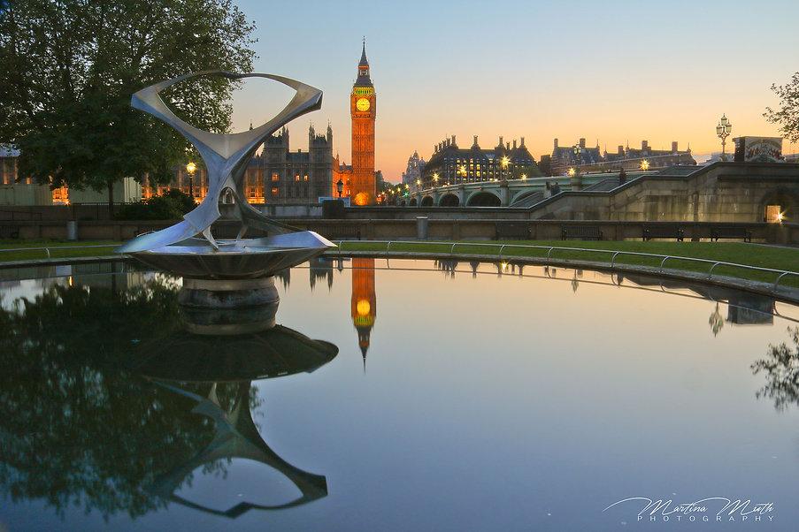 London Revolving Torsion