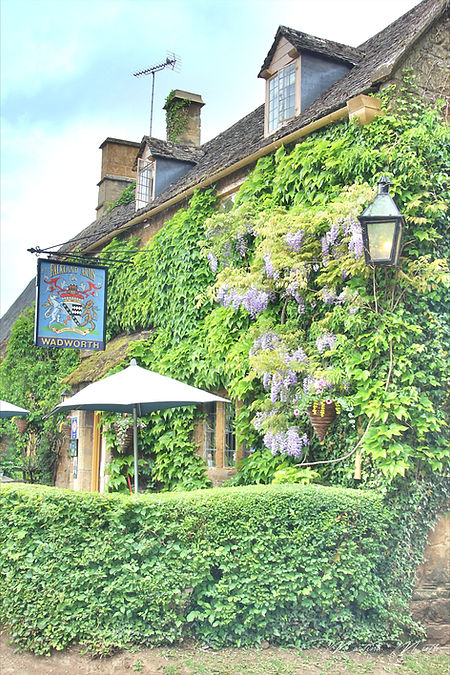 Great Tew Falkland Arms