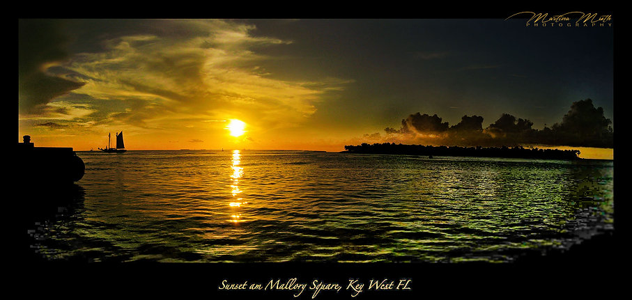 Key West Mallory Square