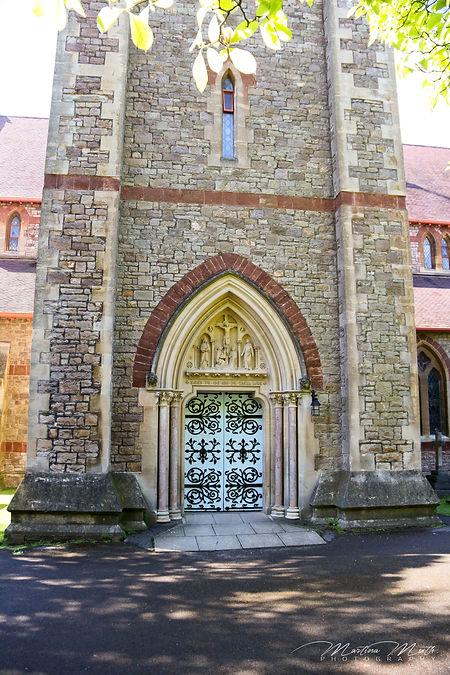 St.Mary Magdalene Church, Bristol