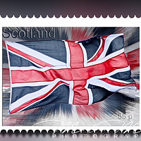 Schottland 2013