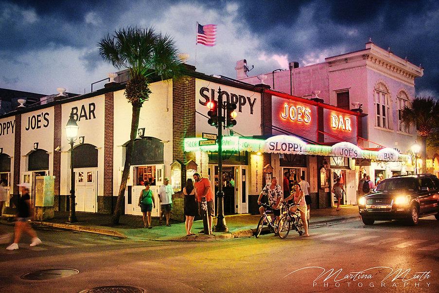 loppyJoe's Bar Key West