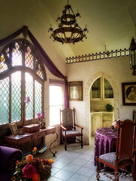 A Cottage & Castle B&B inChemainus