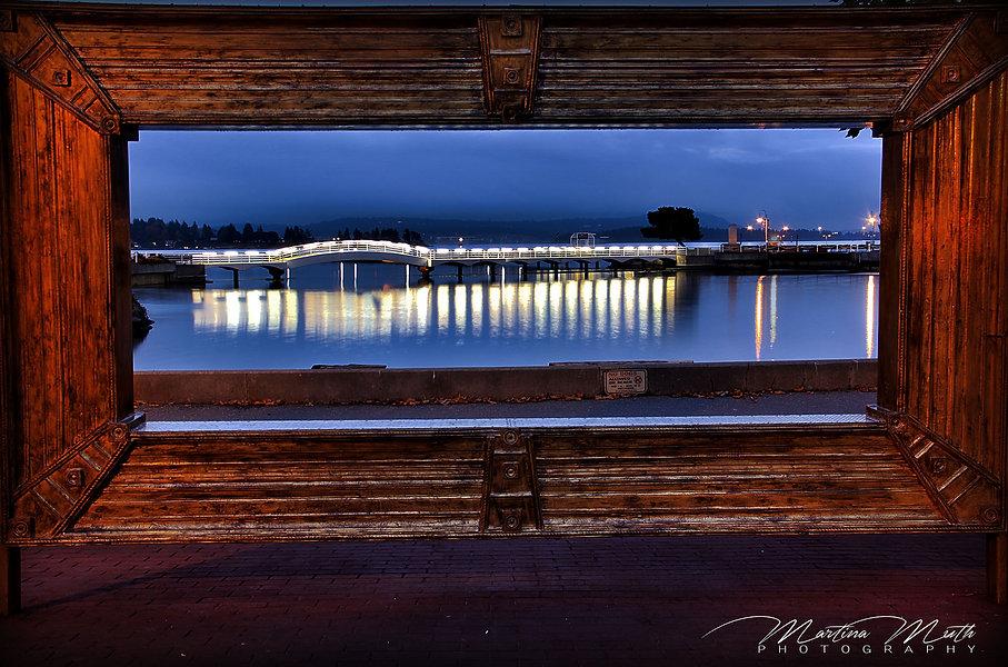 Maffeo Sutton Park,Harbourfront Walkway, Nanaimo