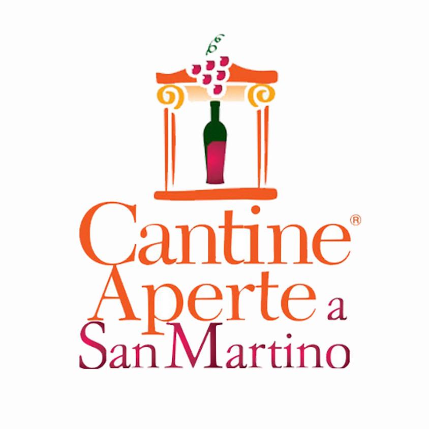 """Cantine Aperte a San Martino"""