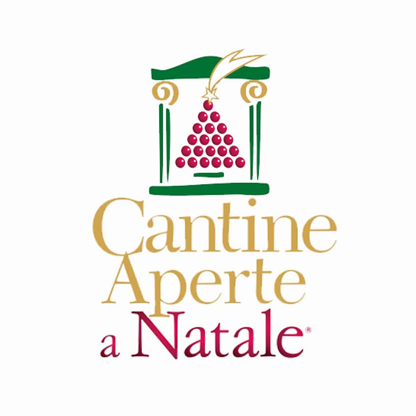 """Cantine Aperte a Natale"""