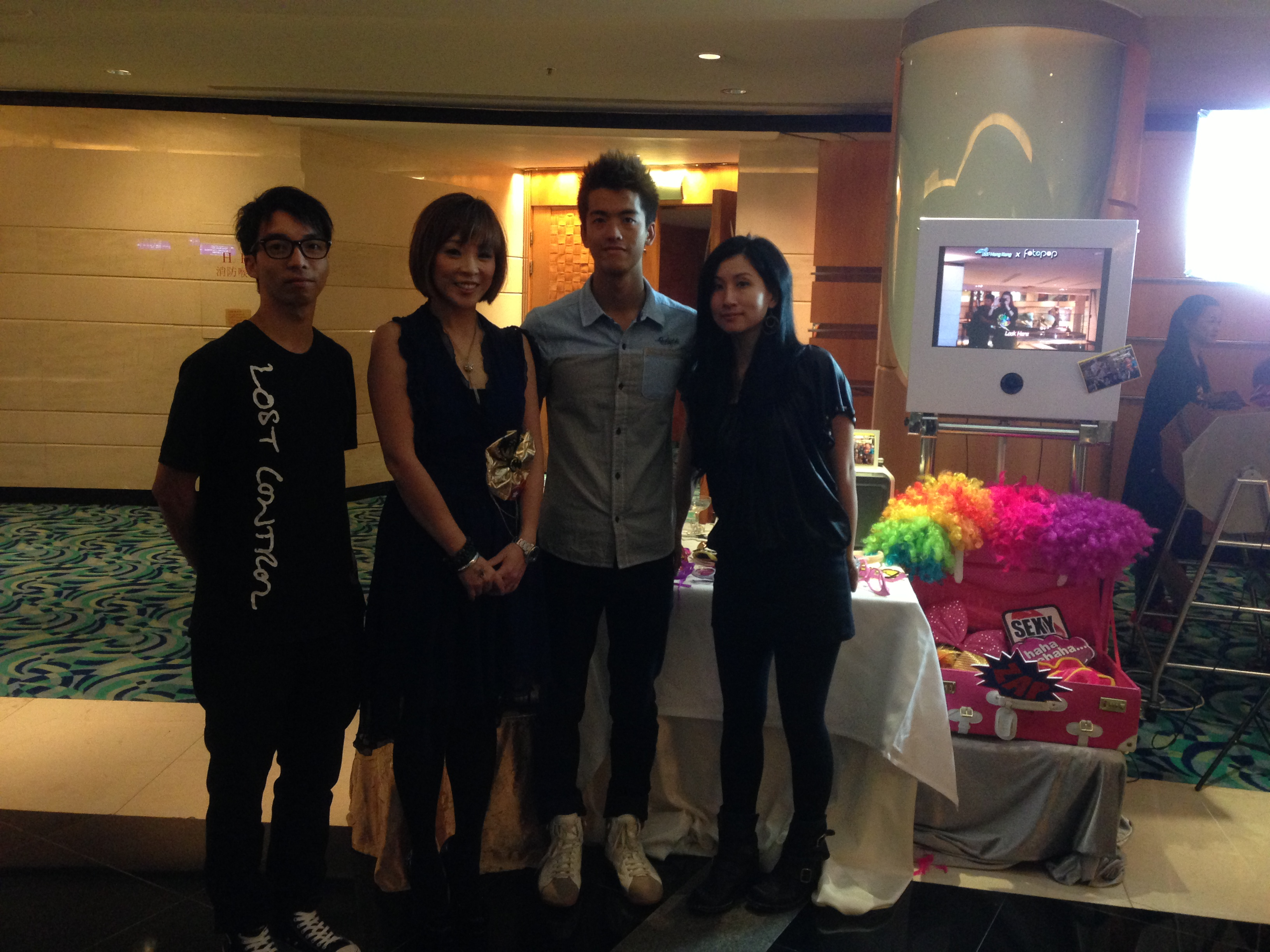 Banquet Planner and MC 統籌及司儀 007.JPG