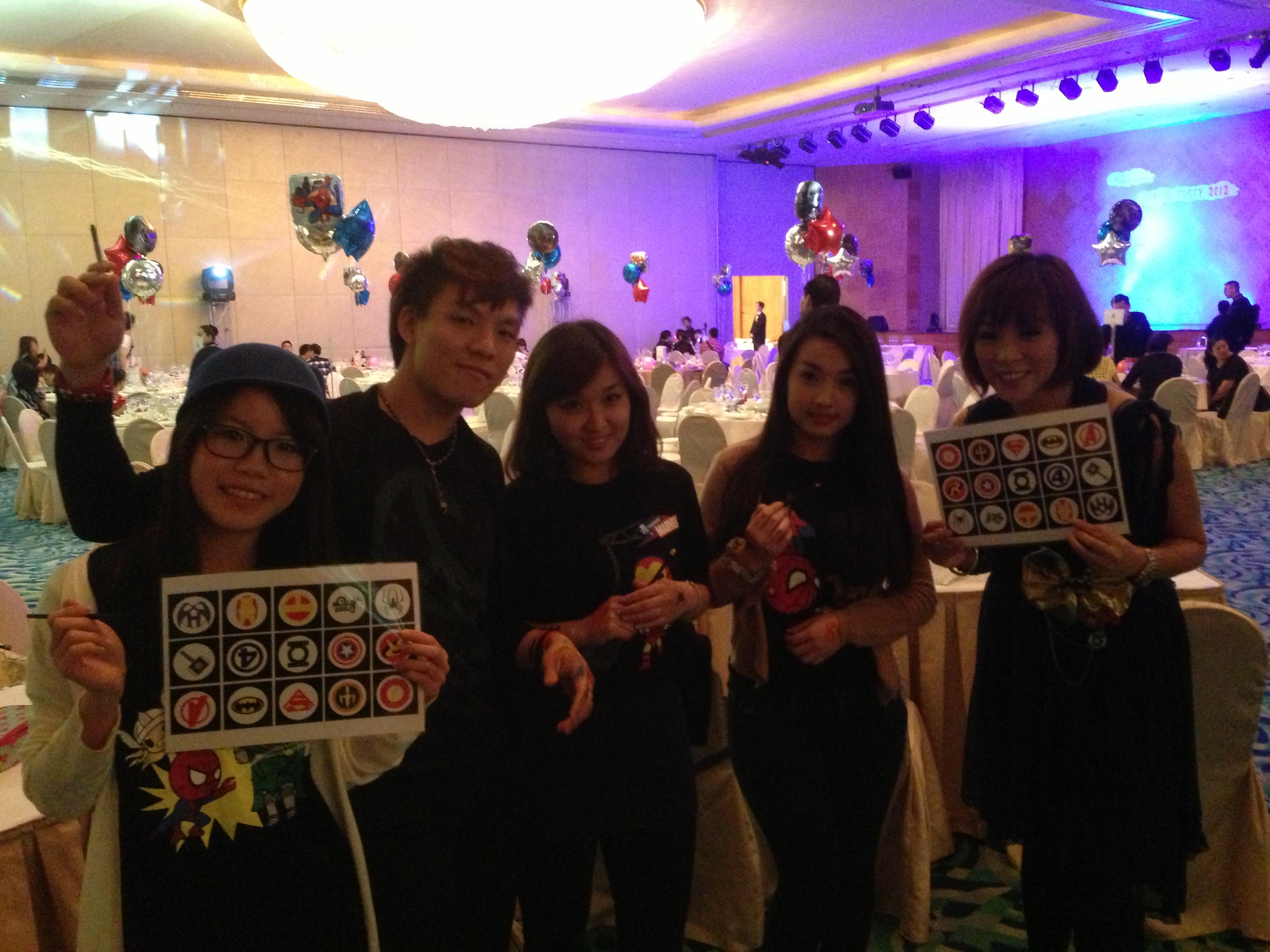 Banquet Planner and MC 統籌及司儀 003.JPG