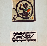 Copy of Tapestry I, 1947-9