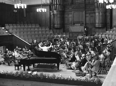 Perth Symphony Orchestra, 19th February 1978