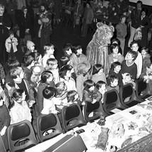 Teddy Bears Picnic, 6th March 1982