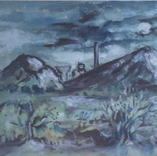 West Lothian Landscape I, 1943-7