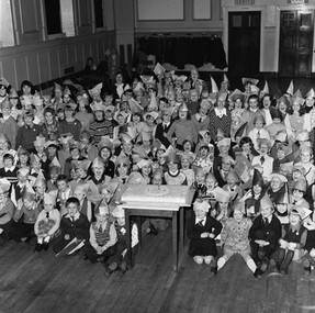 Central District School Centenary Party, 14th March 1977