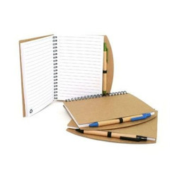 Eco-Friendly Notebook Pen
