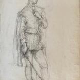 Swordsman, 1947-9