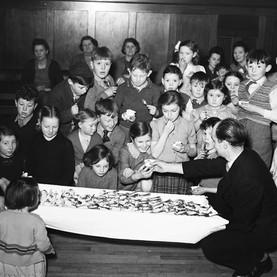Legion Children's Party